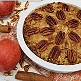 Dessert: Apple Crisp