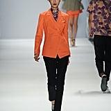Richard Chai Love Spring 2012