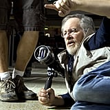Steven Spielberg Will Be Behind the Camera