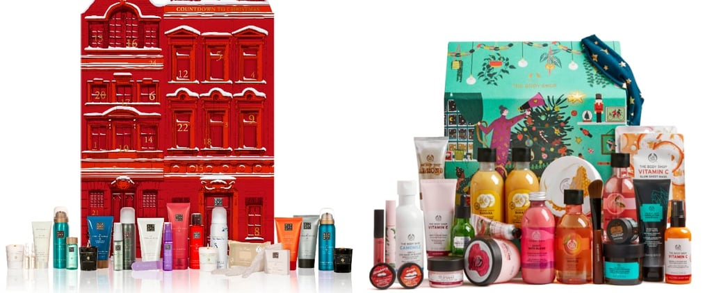 The Most Exciting Beauty Advent Calendars and Vaults 2020