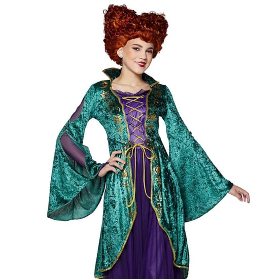 Hocus Pocus Halloween Costumes For Kids