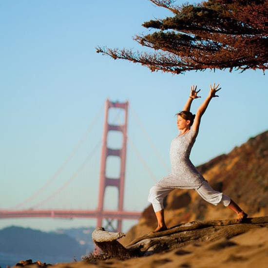 Yoga Journal Conference Review | 2013