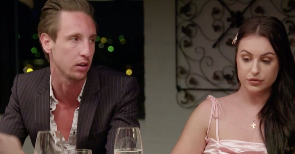 Did Aleks Cheat on Ivan on Married at First Sight?