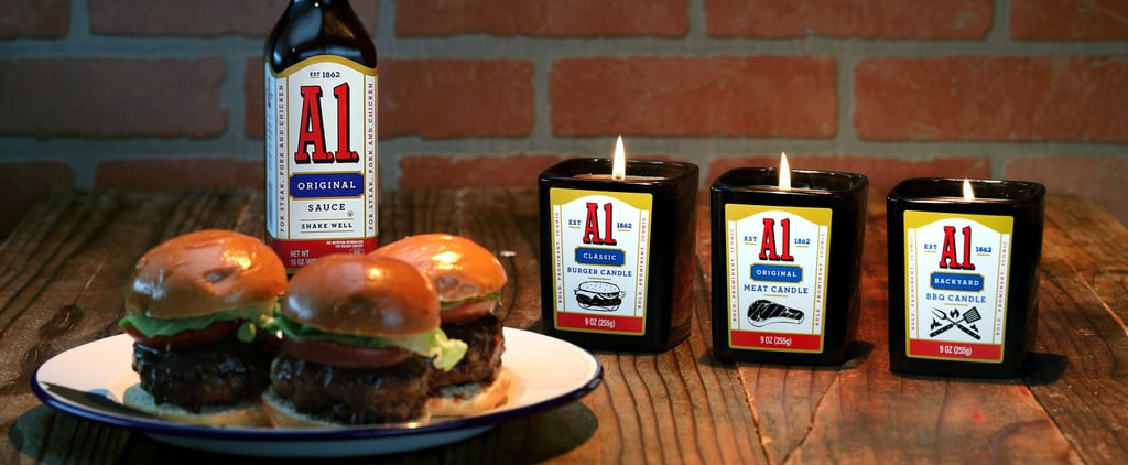 A.1. Meat-Scented Candles
