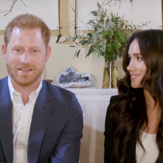 Meghan Markle and Prince Harry's Time100 Talks | Videos