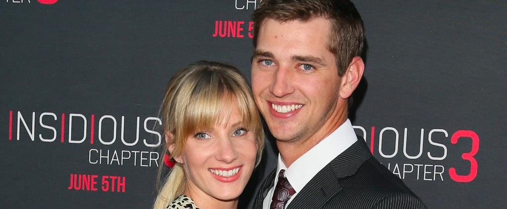 Heather Morris Pregnant With Second Child