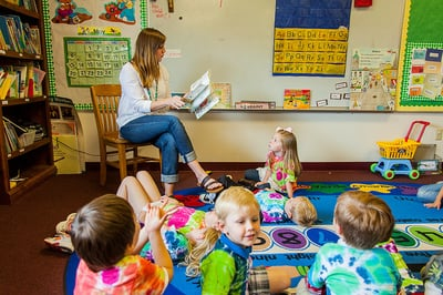 10 Things To Look For In A Daycare Popsugar Moms