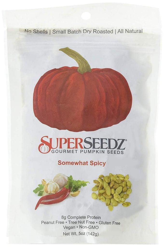 Superseedz Somewhat Spicy Pumpkin Seeds