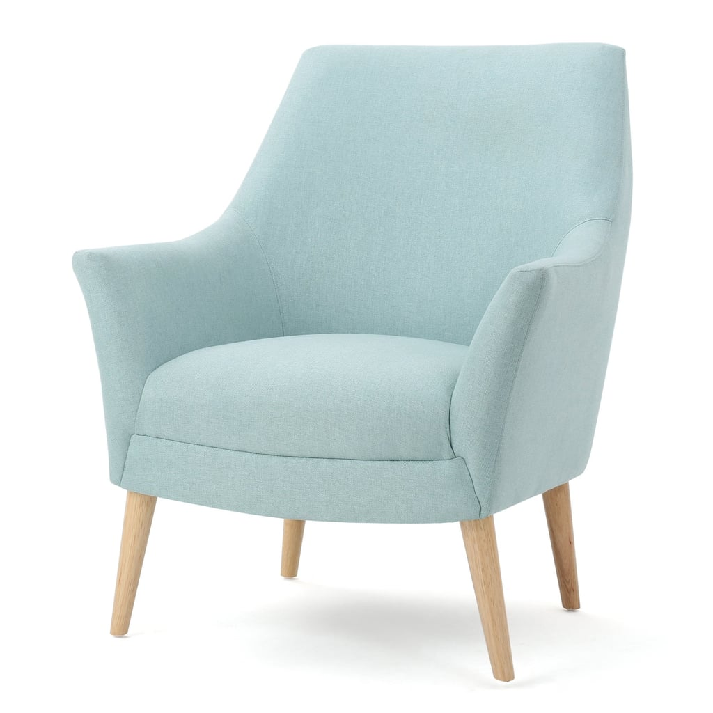 Norre Fabric Club Chair