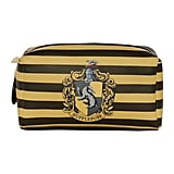 Harry Potter Hufflepuff Makeup Bag ($5)