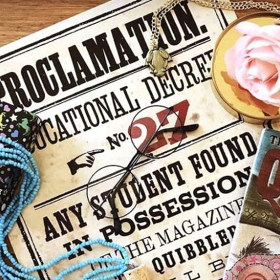 The Best Harry Potter Subscription Boxes in the UK