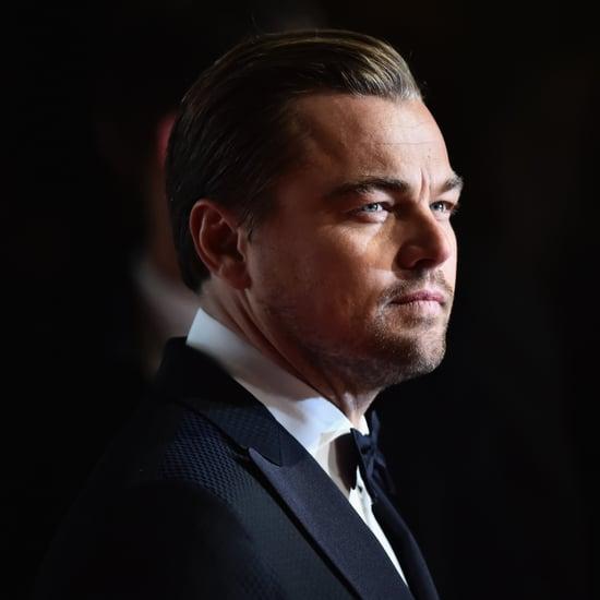 Leonardo DiCaprio Cast in Theodore Roosevelt Biopic