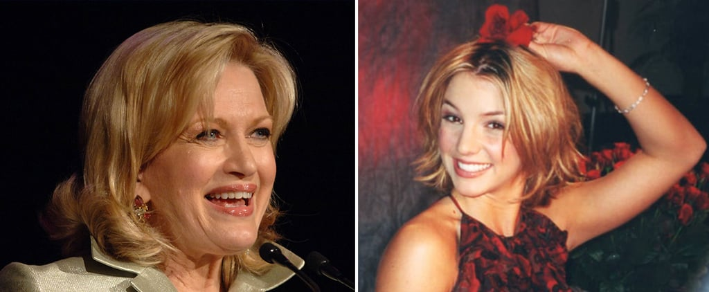 Diane Sawyer Faces Backlash From Britney Spears Interview