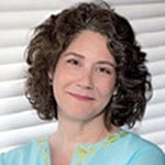 Author picture of Sharon Silver