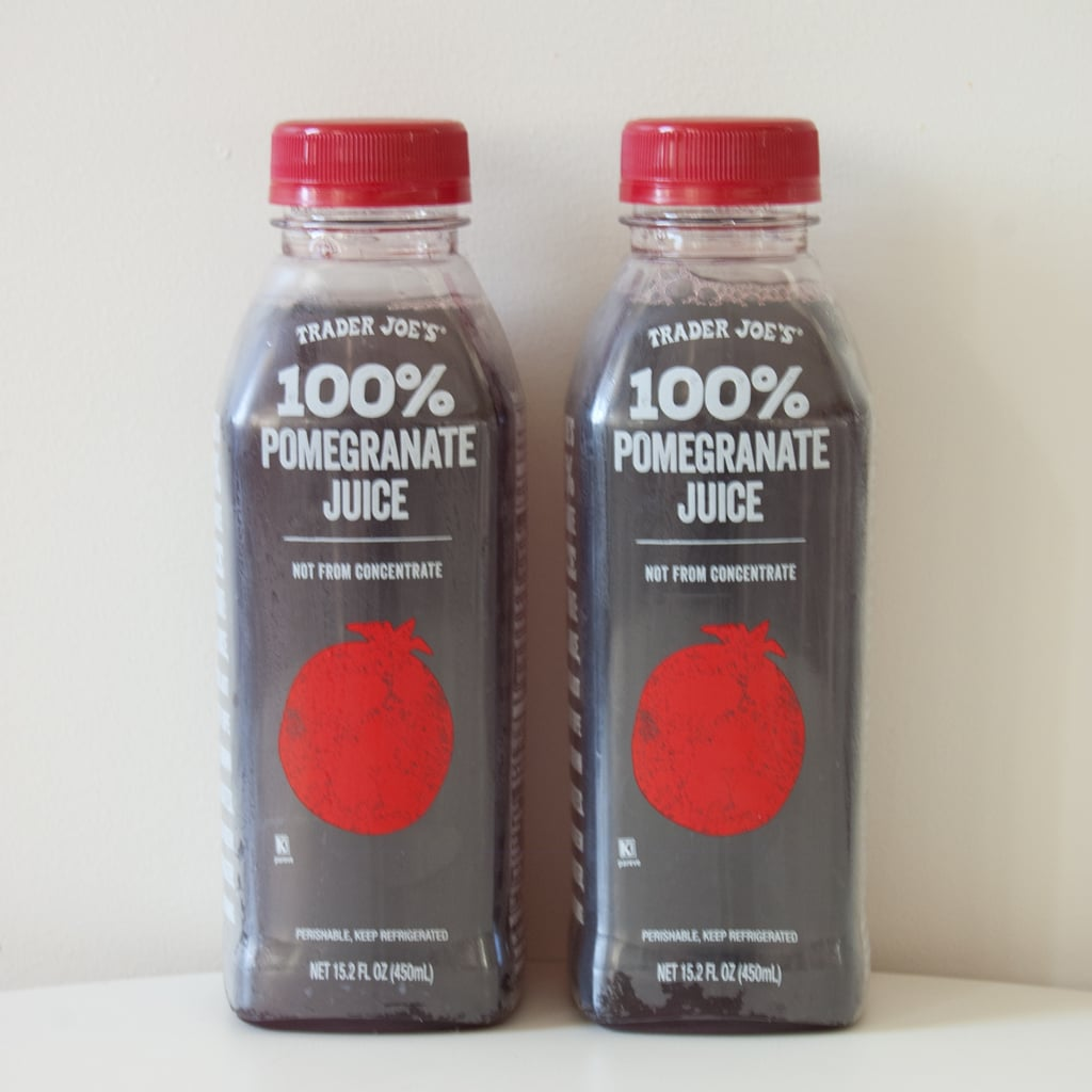 Pick Up: 100 Percent Pomegranate Juice ($3)