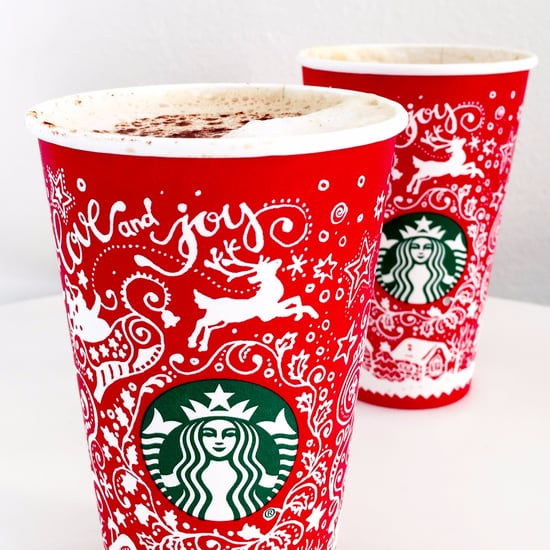 Starbucks Free Drinks December 2016