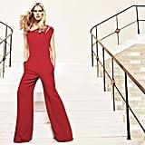 Escada 2012 Fall Ad Campaign