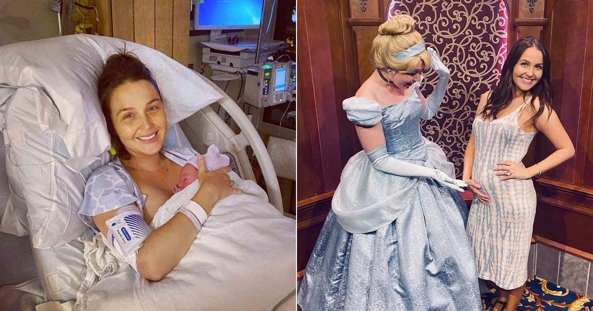 Grey's Anatomy Star Camilla Luddington Is a Mom of 2! Meet Lucas Matthew