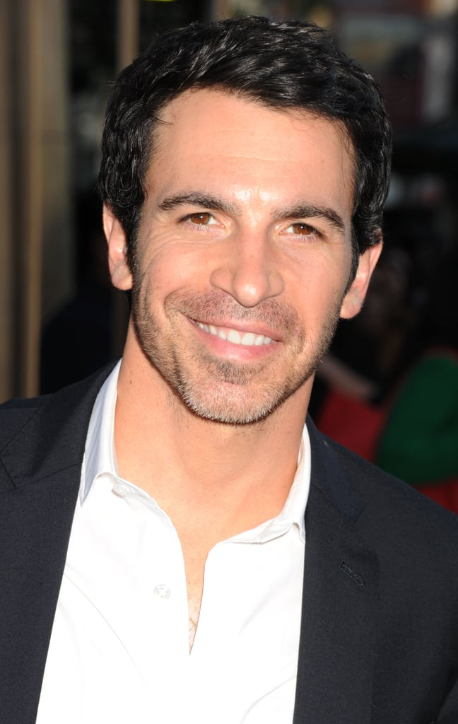 Sexy Chris Messina Snaps Every Mindy Project Fan Needs to See
