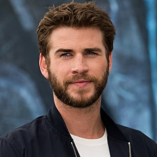 Liam Hemsworth California Woolsey Wildfire Photo