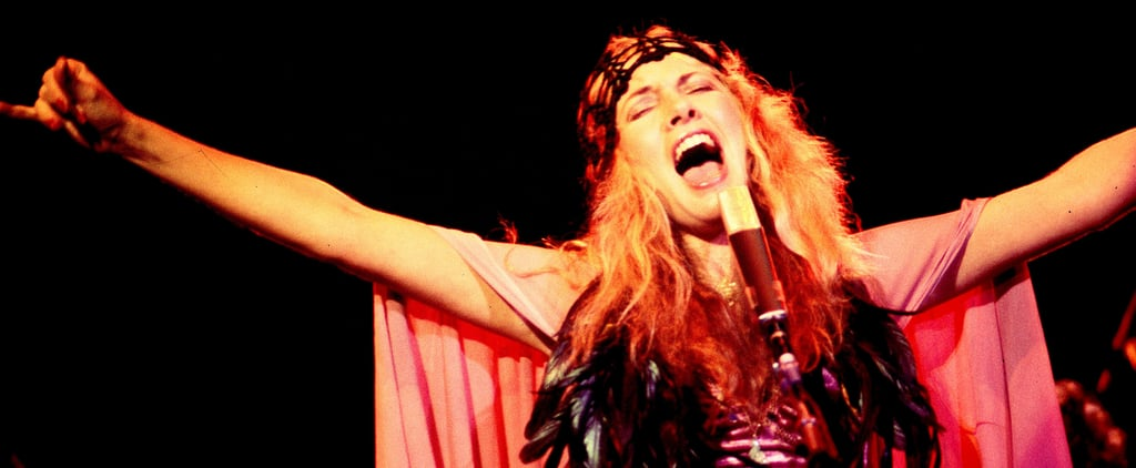Best Stevie Nicks Pictures