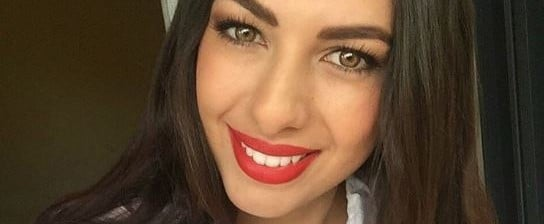 The Exact Products MKR's Courtney Uses For a Fail-Safe Beauty Look