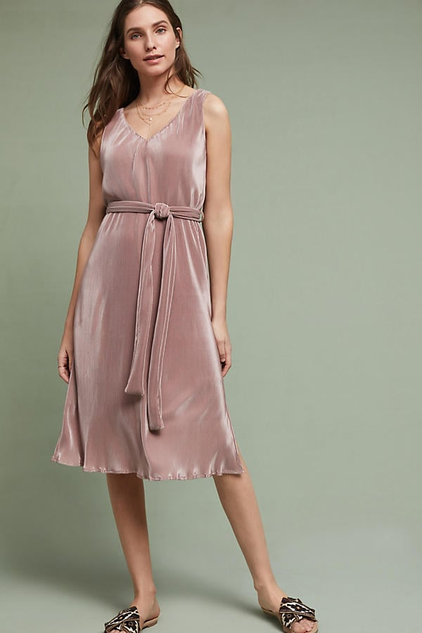 Hd In Paris Blushed Dusk Dress