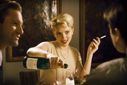 Oscar Nominee: The Black Dahlia for Cinematography