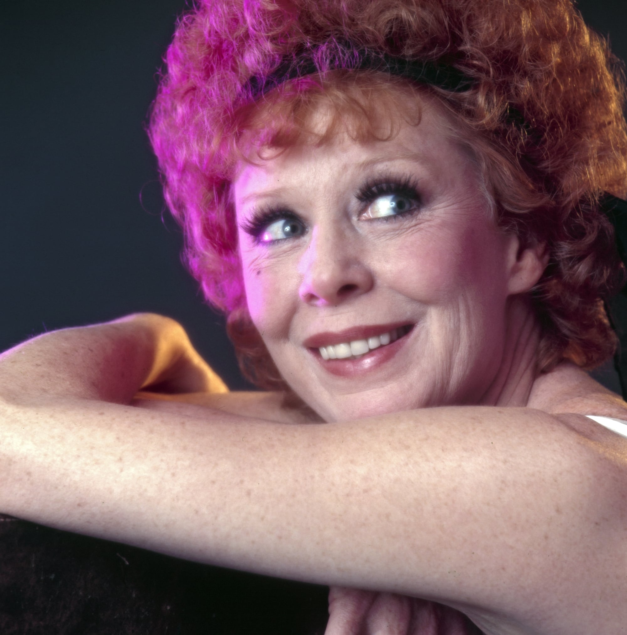 Gwen Verdon in Bob Fosee's Broadway musical