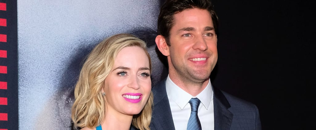 Emily Blunt and John Krasinski Just Bought the Historic Brooklyn Townhouse of Your Dreams