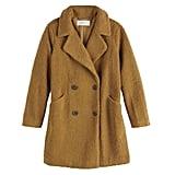 POPSUGAR Teddy Coat