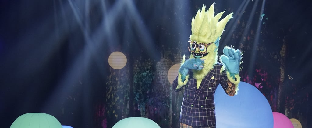 The Masked Singer Best Performances on Season 2