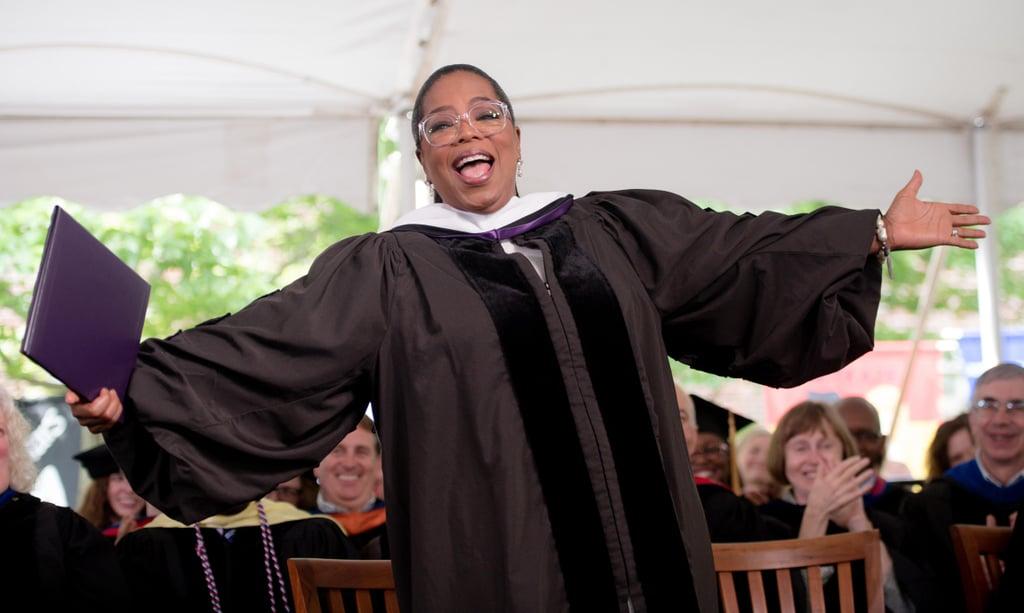 Oprah Launching Comfort-Food Meal Line