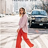Jeans Trends 2019
