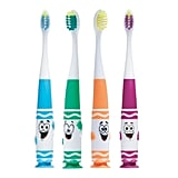 GUM Crayola Pip-Squeaks Toothbrushes