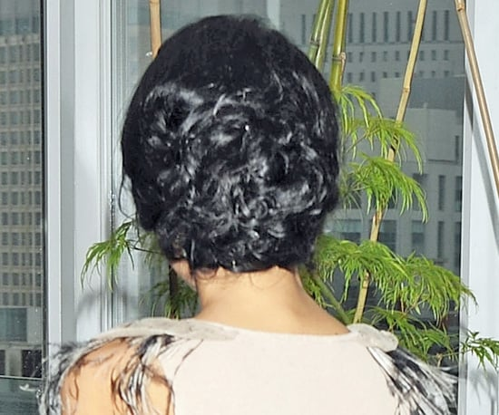 From the Back