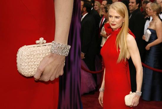Dazzling Diamonds, Part II: Nicole Kidman