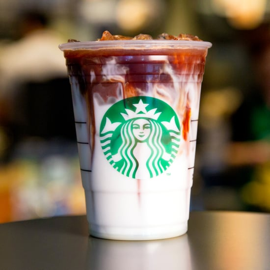 Starbucks New Summer Menu Items 2017