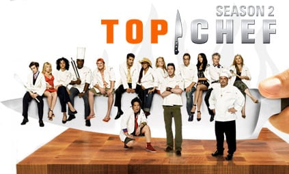 Let's Talk Top Chef