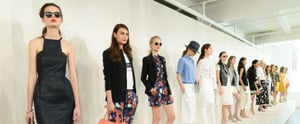 We Have Your First Look at Banana Republic Summer '15