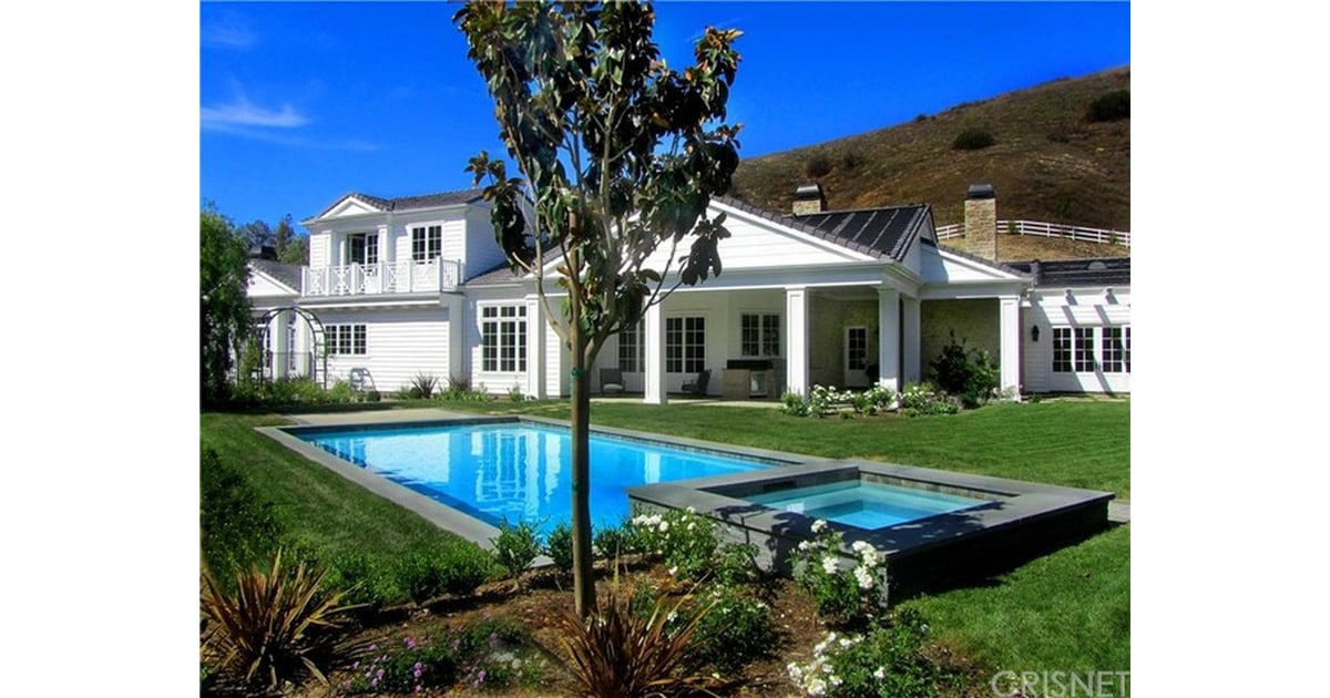 Kylie Jenner Buys Second Calabasas Mansion