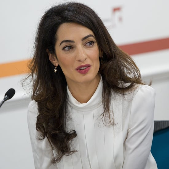 What Does Amal Clooney Do?