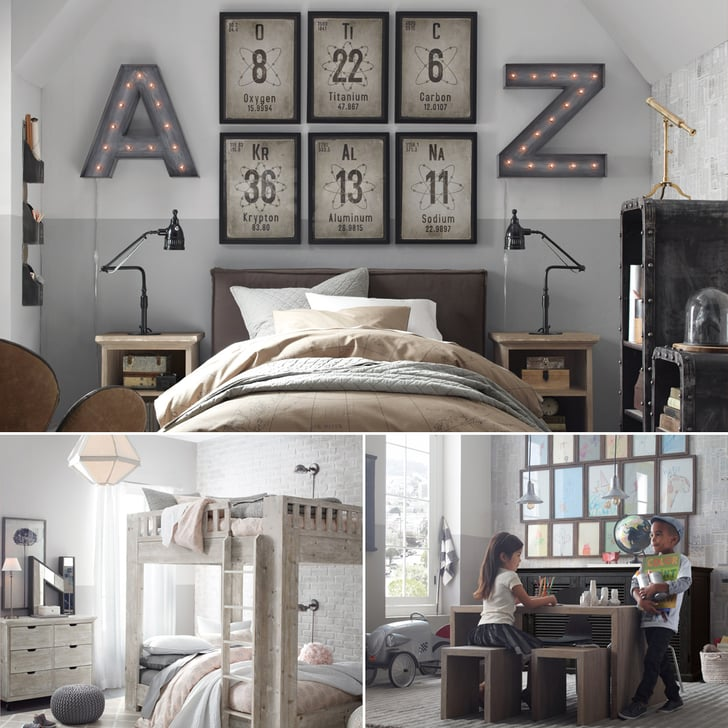 Top Picks From Restoration Hardware Baby & Child's Spring Catalog