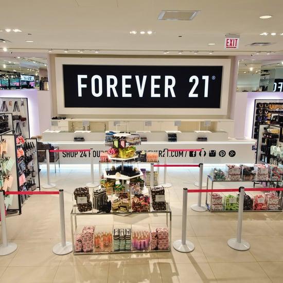Forever 21 Secrets Revealed