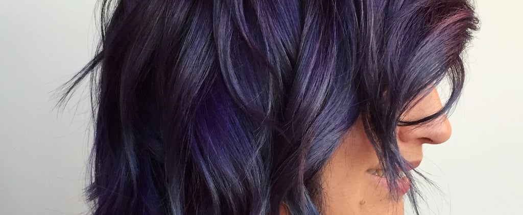 8 Brunette-Friendly Rainbow Hair Colors That Are Perfect For Cooler Weather