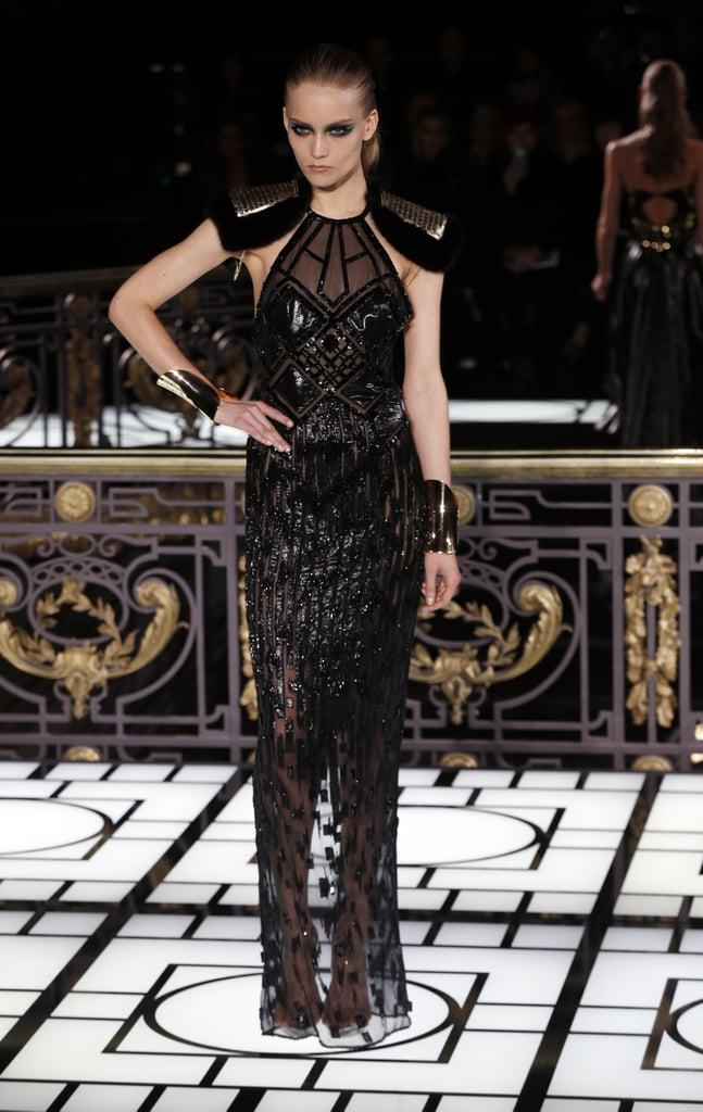 Atelier Versace Spring 2013