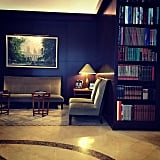 Library Hotel, NYC