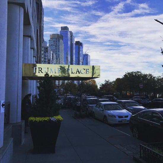 Trump Place Apartment Building Renamed