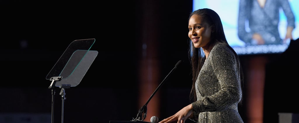 WNBA Star Maya Moore Helps Overturn Man's Conviction