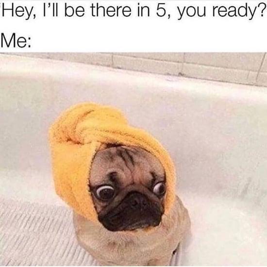 53 Funny Beauty Memes